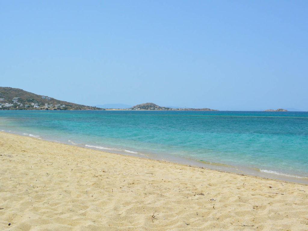 Sea Melody Studios Plaka Naxos